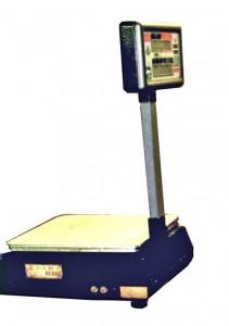 Торговые весы от 15 килограмм фото
