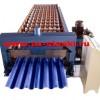 Фото объявления - Оборудование для производства металлочерепицы и профнастила из Китая