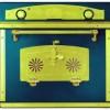 Духовой шкаф Restart ELF060g описание шкафа