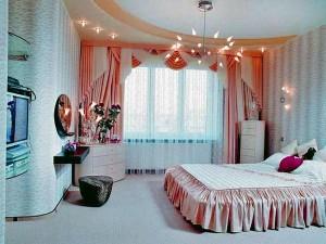 Спальня из проданной квартиры фото
