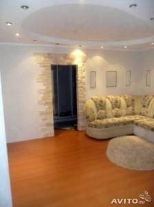 Продажа 4-х комнатной квартиры возле отеля Ренесанс