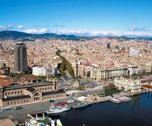 Купить недвижимость в Барселоне фото