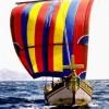 Фото объявления - Продам (обменяю на квартиру/дом) парусник в хорошем состоянии, стоящий в США напротив Кубы