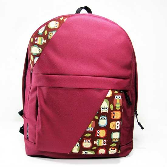 Фото вот такой вот рюкзачек