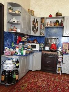 Фото слева кухонный гарнитур бу