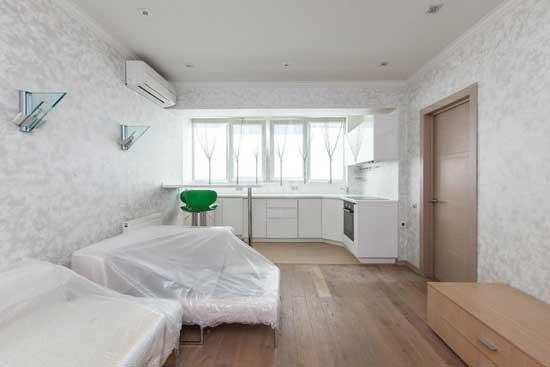 Еще фото квартиры